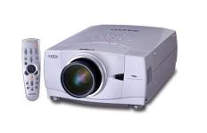 LCD SD Projektoren