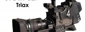 KY-D29 DIGITAL 3-CCD CAMERA - Das SDTV Kamerasystem von JVC
