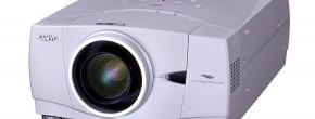 der professionelle Projektor mit XGA Auflösung