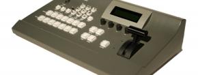 HD/SD Multiformat-Videomischer