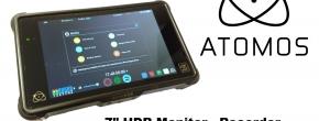 Atomos Shogun Inferno 4k HDR Recorder