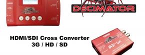 Converter von Decimator Design