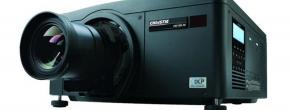 Christie Roadster HD10K-M | der kompakte 3Chip DLP® Projektor