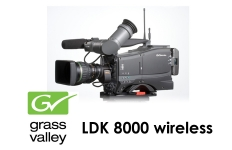 HD Funkkamera LDK 8000