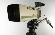 HD Kamera Objektive von Fujinon