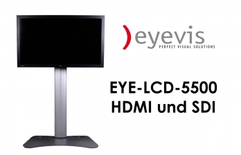 "Eyevis 55"" HD"