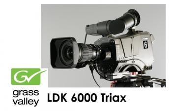 HD Kamerazug LDK 6000