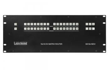 MX 16x16 DVI Slim