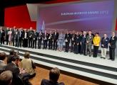 EPA Award 2013
